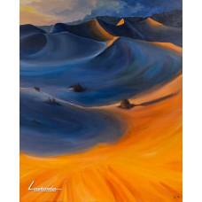 Пустинен океан