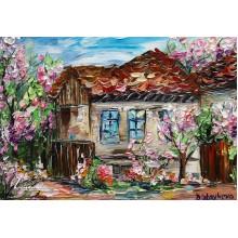 Пролетна градина (1)