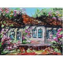 Пролетна градина (2)