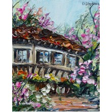 Пролет на село (1)