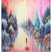 Розова мечта