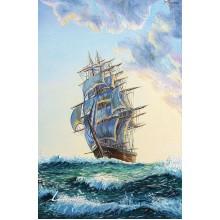 """Кораб """"Вихър"""""""