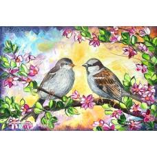 Пролет и птички (1)