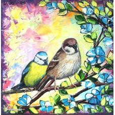 Пролет и птички (2)