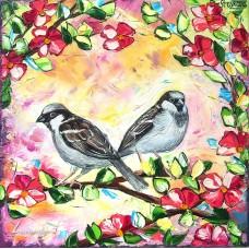 Пролет и птички (3)