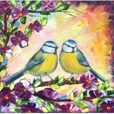 Пролет и птички (4)