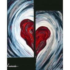 Неравностойна любов