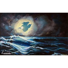 Морска буря - Даниела Стойкова