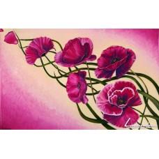 Розови макове (2)