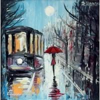 Winter Tram (3)