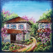 Пролетно ухание (2)