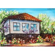 Малка пролетна къщичка (1)