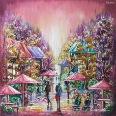 Розово мечтание