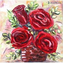 Миниатюра с розички (2)