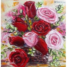 Ароматни рози