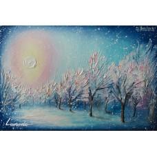 8. Зимно сияние - Даниела Стойкова