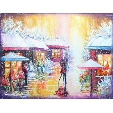 Сняг и романтика (1)