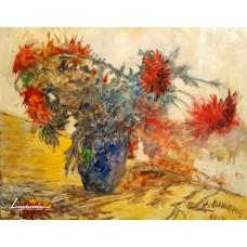 Есенни цветя - Димитър Димитров