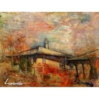 Стари къщи - Димитър Димитров
