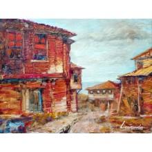 Старият град - Димитър Димитров