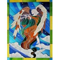 Ангел с флейта