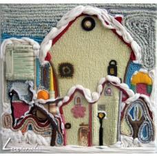 Зимно село