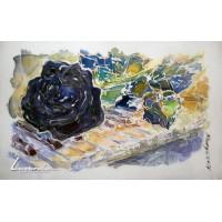 Роза (Кат. № 2)