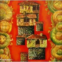 Стари къщи (3)