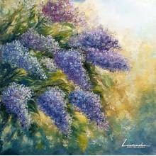Ухания в лилаво
