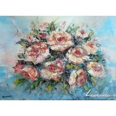 Розови мечти