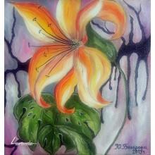 Цвят - Юлия Багарова