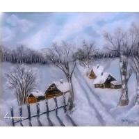 Зимна приказка - Юлия Багарова
