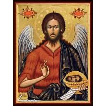 Свети Йоан Кръстител (2)