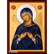 Света Богородица Седмострелна (27)