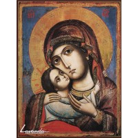 Света Богородица - Умиление