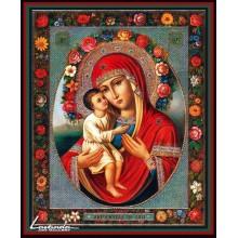 Света Богородица (Кат. № 35)