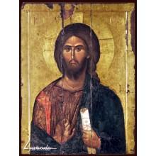 Иисус Христос (Кат. № 16)