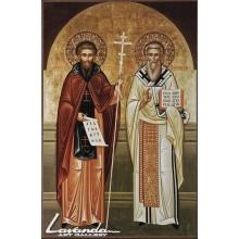 Св. св. Кирил и Методий (5)