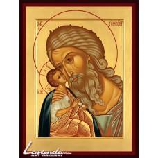 Свети Симеон Богоприемец