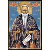 Свети Иван Рилски (1)