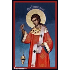 Свети Стефан (2)