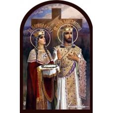 Св. Св. Константин и Елена (Кат. № 3)