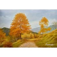 Есен в Балкана
