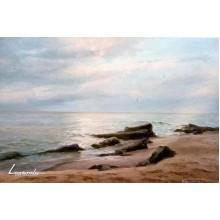 Самотен бряг