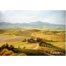 Тосканска мечта