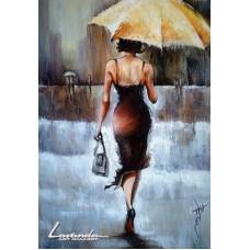 Дъждовен следобед