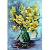 Пролетно настроение - Бранимир Димитранов