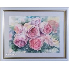 Английски рози - Татяна Дойкова