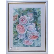Аромат на рози - Татяна Дойкова