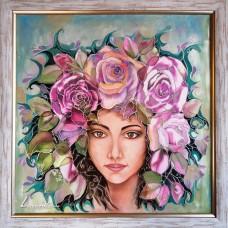 Царицата на розите